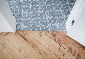 Cerámica antibacteriana: La mejor tecnología para pisos limpios