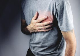 Angioplastia luego de un ataque al corazón